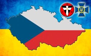 Tschechen fliehen aus der Ukraine