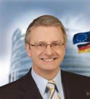 Michael Gahler (EVP/CDU)