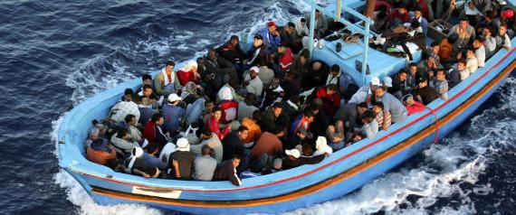 Einwanderung in die EU