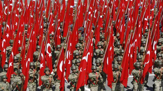 Türkische Armee