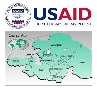 USAID Zentralasien